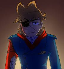 Yes Sir! (Red Leader!Tord x Red Army Soldier!Reader