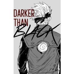 Darker Than Black | Kakashi Hatake x Reader
