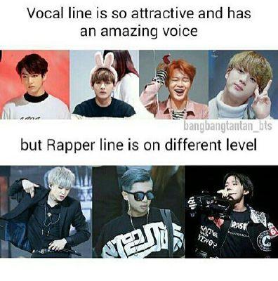 Which bts member is your true bias? - Quiz