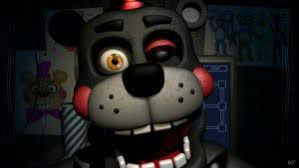 Lefty x Deaf! Reader | FNAF (all of the games except FNAF World