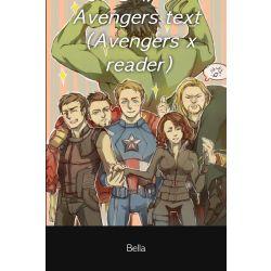 Overprotective parents | Avengers text (Avengers x reader)*ON HAITUS*
