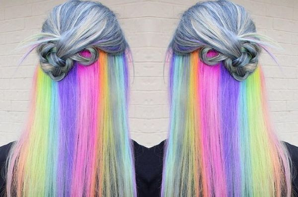 What Color Should You Dye Your Hair? - Quiz