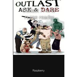 Chapter 4💜 | Outlast X kind nurse reader lemon