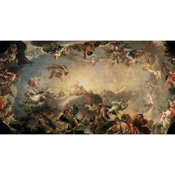 Love from War | Mythology Oneshots x Reader