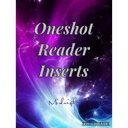 Black Butler Grell x Singer! reader | Oneshot Reader Inserts