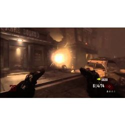 Call Of Duty Zombies Quizzes