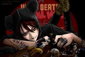 Ghost Town (Human! Suicide Mouse x Fem! Reader x BEN_Drowned