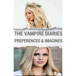 Vampire Diarie Preference