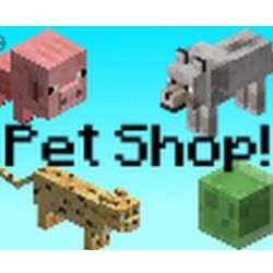 What pet should you get in minecraft - Quiz