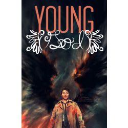 Young God (Castiel/Reader)