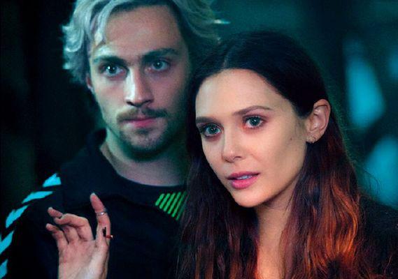 Won't Be Broken Again (Loki Love Story)