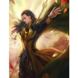 Chapter 62 | Isn't Love Such A Magical Thing? (Loki X Reader)