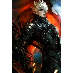 Knight's Vow [ Yandere!Vampire x Princess!Reader ]