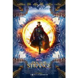Doctor Strange (Doctor Strange x reader)
