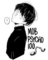 Forced club activities | Shigeo Kageyama x Reader (Mob