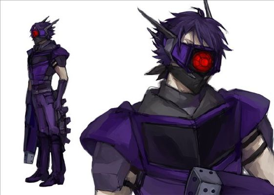 Shockwave x neko! Reader | Transformers prime/ bayverse one