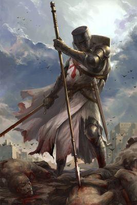 Mystic Knight Dragon S Dogma Info