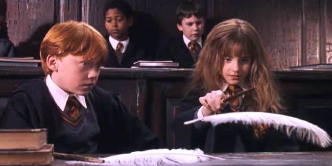 Which Harry Potter Male Character is your Soulmate