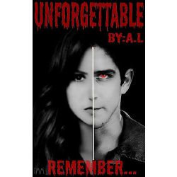 Unforgettable // Scott McCall *Book 4*