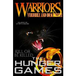 Warrior Cat Hunger Games