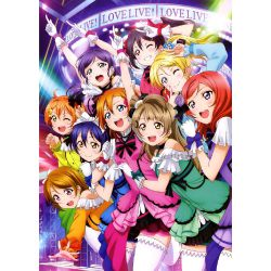 What Love Live! Character are you? - Quiz