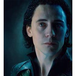 Beauty & The Beast (Loki Story)