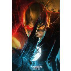 CW'S Arrow: Civil War - A Fanfiction