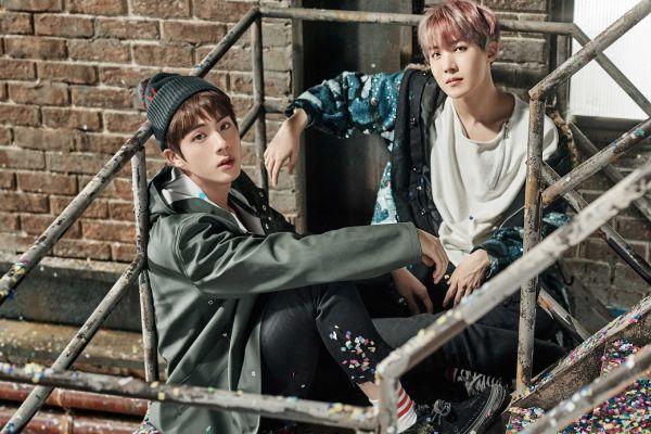 Who Is Your BTS/Bangtan Boyfriend? - Quiz