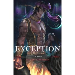 The Switch | Exception (Yandere Tribal Prince X Reader)