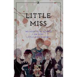 Beatrix, your mentor 」   Little Miss [Diabolik Lovers x Reader]