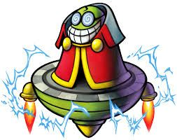 I Have Found Love!! Fawful X Reader | Mario characters X Reader one