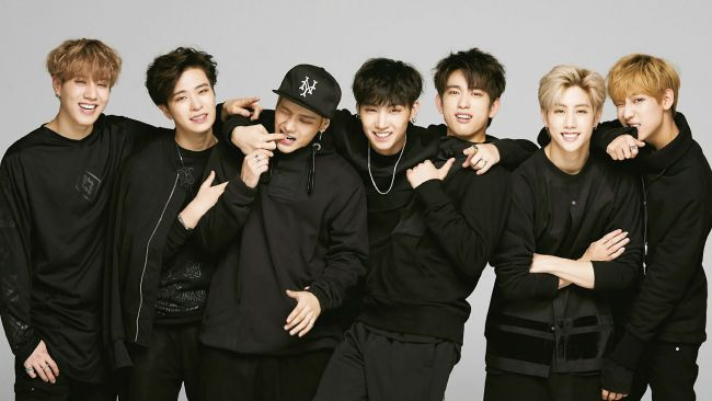 Who's Ideal Type are you? (GOT7) - Quiz