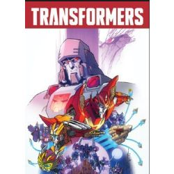 Transformers: Symbiote host reader | Transformers one shots and