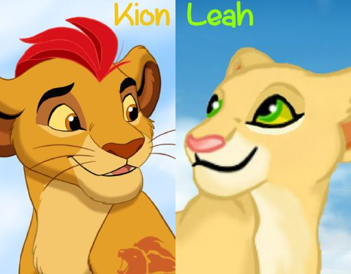 The Lion Guard Return Of The Roar Leahs Story