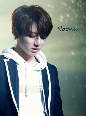 Noona | Jeon Jungkook x Manager!Reader|