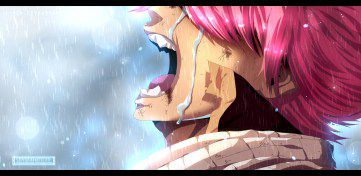 Why'd you have to go? (Natsu x dead reader) | Fairy tail x reader