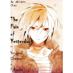 The Pain of Yesterday