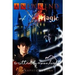 A New Kind of Magic (Harry Potter, Percy Jackson Crossover)