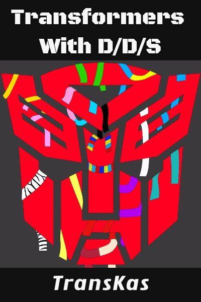 Bumblebee (Prime) x Depression | Transformers x D/D/S
