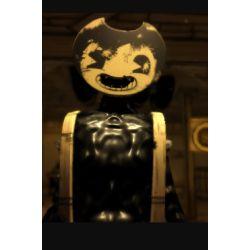 Sammy Lawrence Quizzes - bendy statue batim roblox
