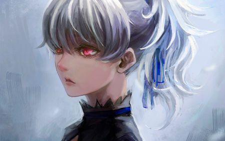 Blood Moon (F!Vampire x Reader) | Creature Feature (Yandere