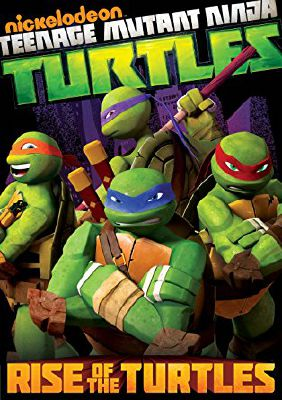 Rise Of The Turtles (PART 2) | Mutant sister (tmnt fanfic) (taking a