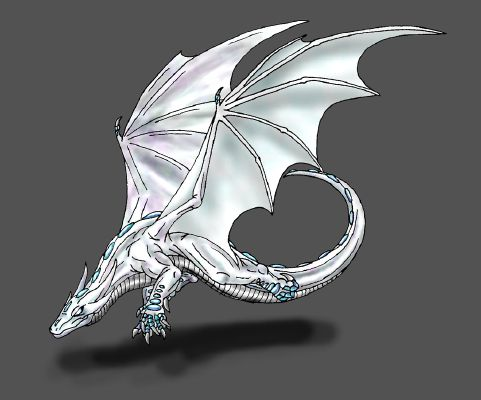 Dragons can love too!