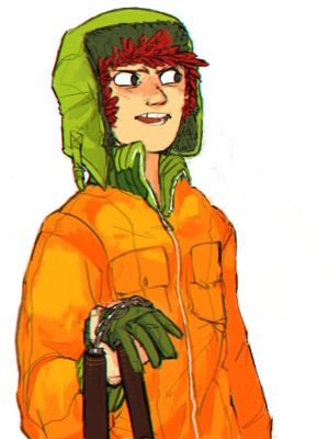 Aggressive (Kyle x Reader) | South Park x Reader