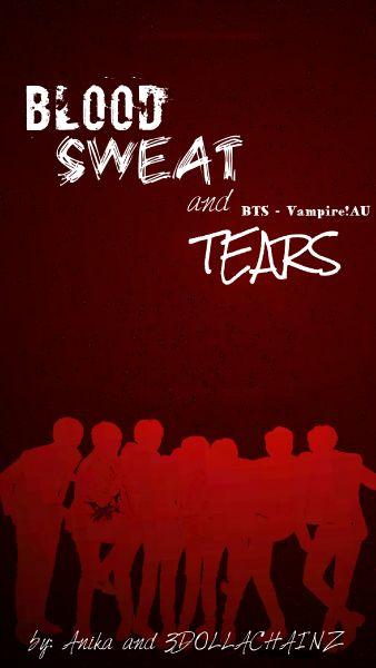 A Heartbeat | BTS: Blood, Sweat & Tears || Vampire!BTS x Reader
