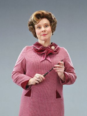 Professor Umbridge | Pure & Simple