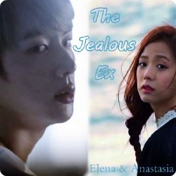 The Jealous Ex [BTS and BLACKPINK fanfic]