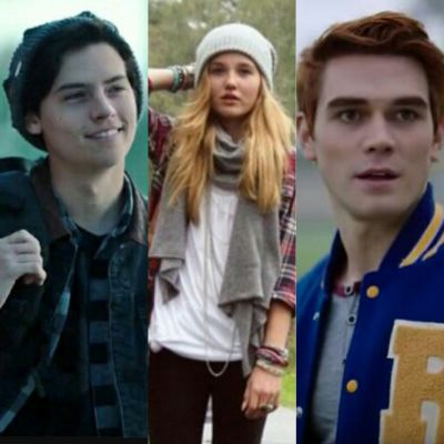 Triplets | I Whish I Knew   | Jughead Jones X Reader-Chan |