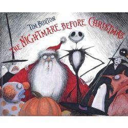 Tim Burton S The Nightmare Before Christmas Poem