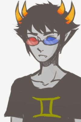 Homestuck X Reader Lemon